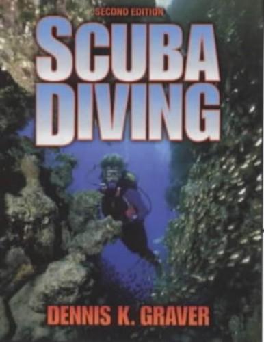 Scuba Diving By Dennis K. Graver