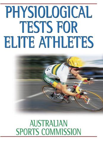 Physiological Tests for Elite Athletes By Christopher J. Gore