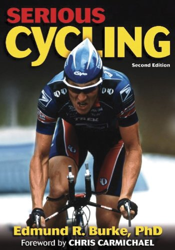 Serious Cycling By Edmund R. Burke