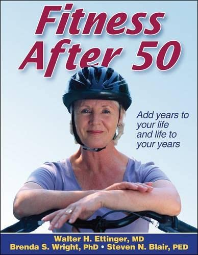 Fitness After 50 By Brenda Wright