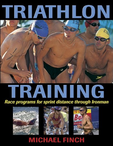 Triathlon Training By Mike Finch