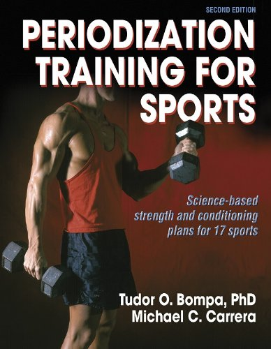 Periodization Training for Sports By Tudor Bompa