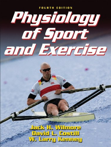 Physiology of Sport and Exercise By Jack H. Wilmore