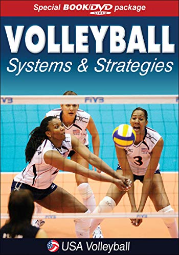Volleyball Systems & Strategies By USA Volleyball