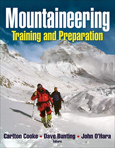 Mountaineering By Carlton Cooke