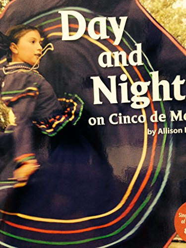 National Geographic Science 1-2 (Earth Science: Sun, Moon, and Stars):  Become an Expert: Day and Night on Cinco de Mayo