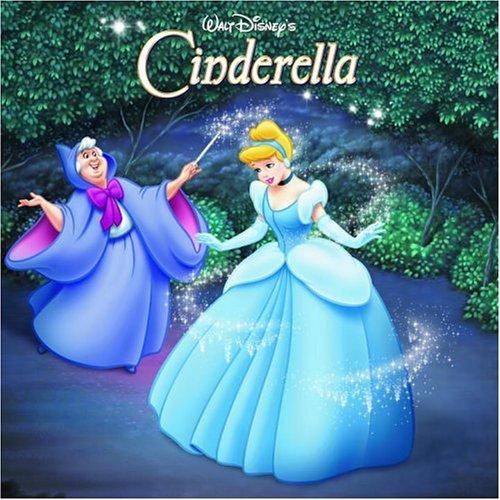 Cinderella By Random House Disney