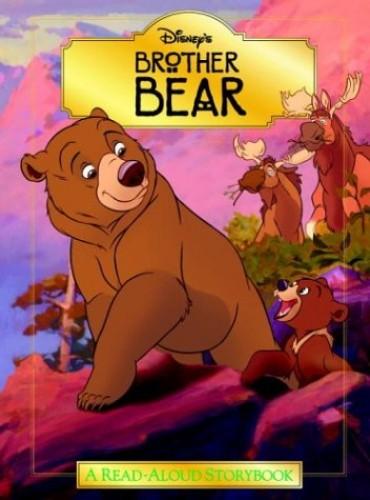 Brother Bear By Random House Disney