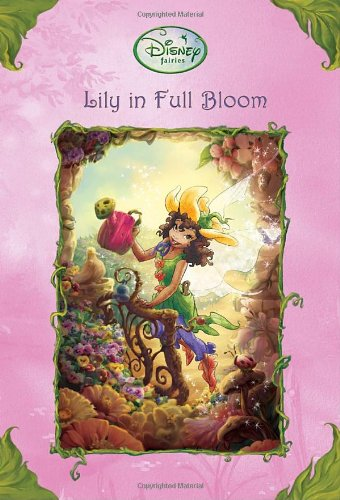 Lily in Full Bloom By Laura Driscoll