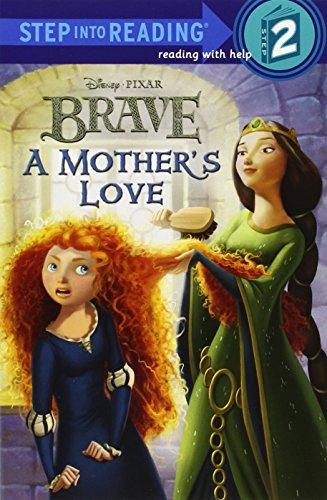 A Mother's Love By Random House Disney