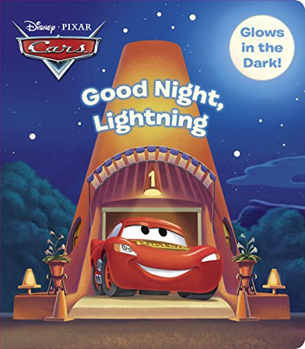 Good Night, Lightning (Disney/Pixar Cars) By Random House Disney