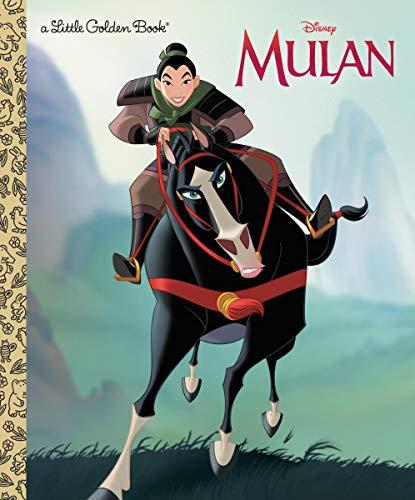 Mulan By Gina Ingoglia