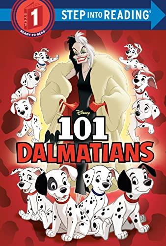 101-Dalmatians-Disney-101-Dalmatians-Step-Into-Reading-by-Bobowicz-Pamela