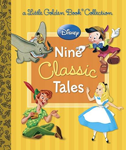 Disney: Nine Classic Tales von Various