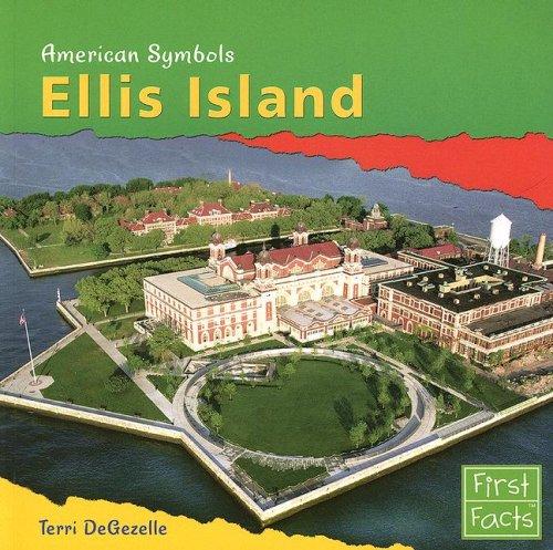 Ellis Island By Terri Degezelle