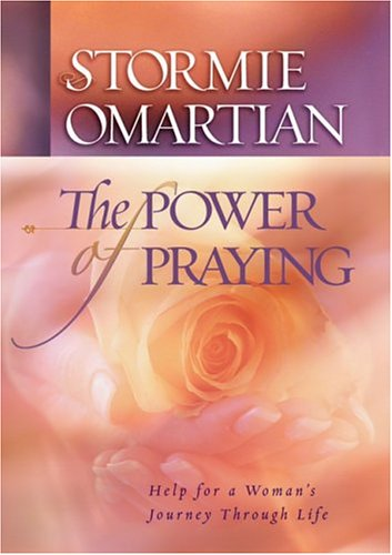 Power of Praying By Omartian