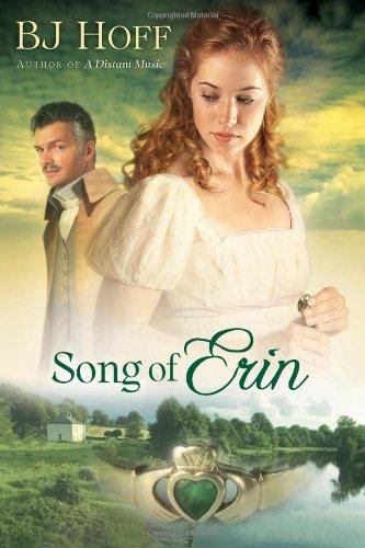 Song of Erin By B. J. Hoff