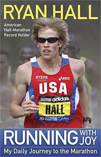 Running with Joy By Ryan Hall