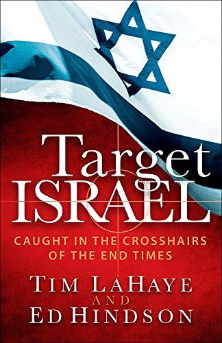 Target Israel By Tim LaHaye
