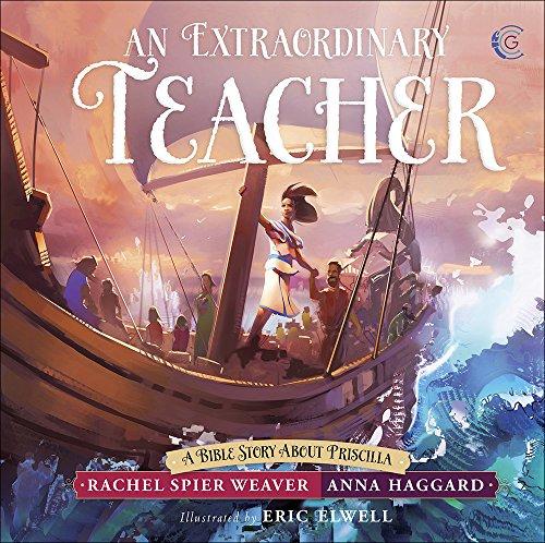 An Extraordinary Teacher By Rachel Spier Weaver