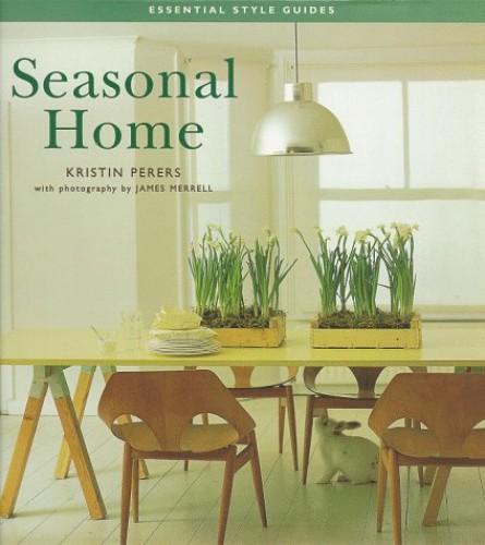 Seasonal Home By Kristin Perers