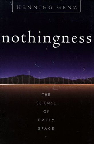 Nothingness By Henning Genz