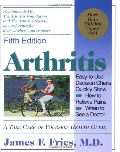 Arthritis By James F. Fries