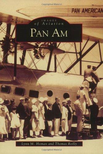 Pan am By Lynn M. Homan