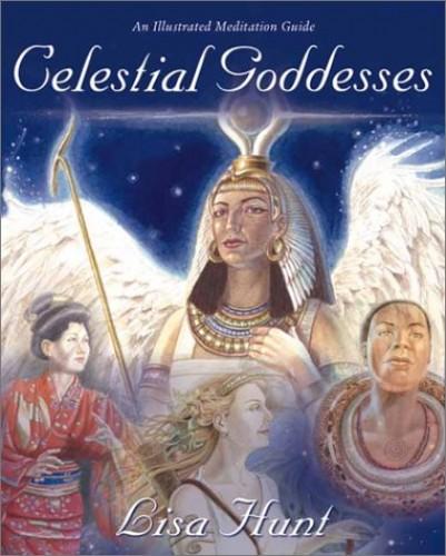 Celestial Goddesses By Lisa Hunt