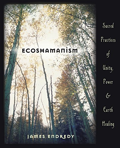 Ecoshamanism By James Endredy