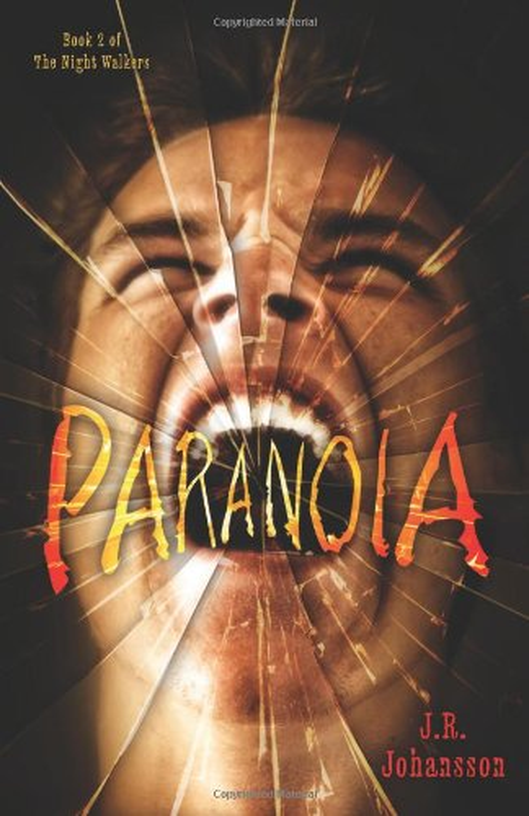 Paranoia By J R Johansson