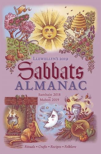 Llewellyn's 2019 Sabbats Almanac By Llewellyn