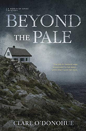Beyond the Pale By Clare O'Donohue