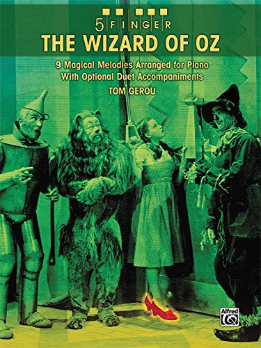 The Wizard of Oz By Other Tom Gerou