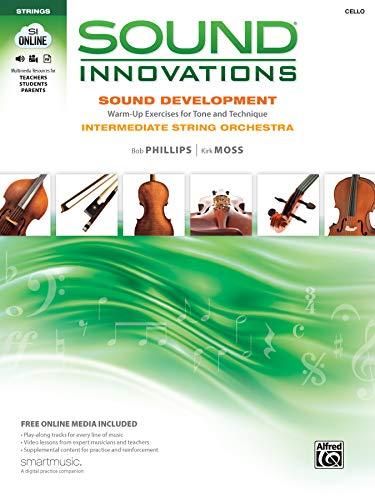 Sound Development (Intermediate) By Bob Phillips