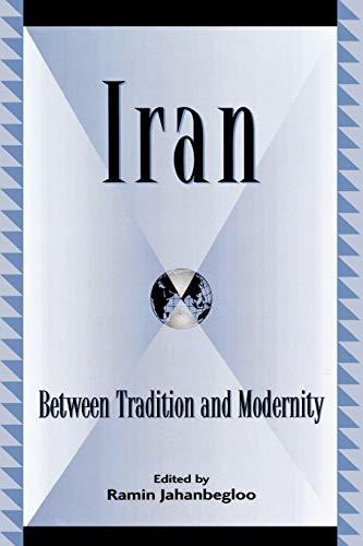 Iran By Ramin Jahanbegloo