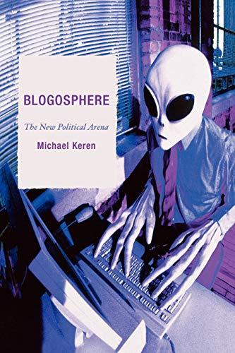 Blogosphere By Michael Keren