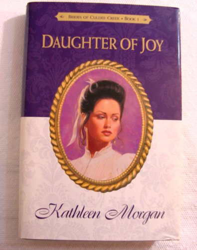 Daughter of Joy By kathleen-morgan