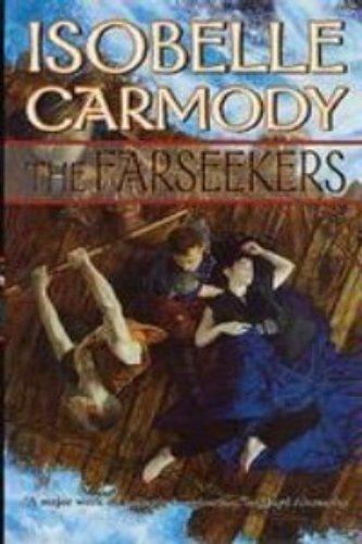 Obernewtyn ; &, The farseekers By Isobelle Carmody