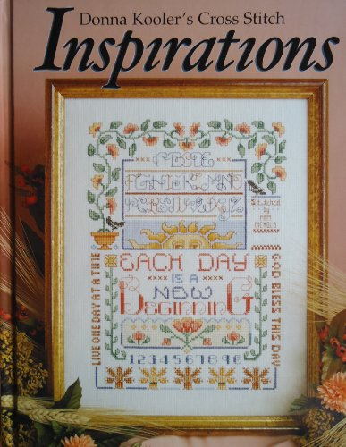 Donna Kooler's Cross Stitch Inspirations By n/a