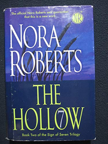 The Hollow (book club) By Nora Roberts