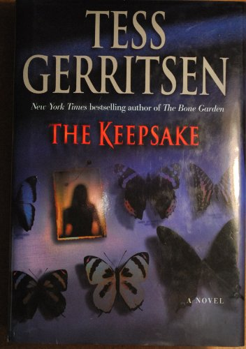 The Keepsake Large Print Edition Edition: Reprint By Tess Gerritsen