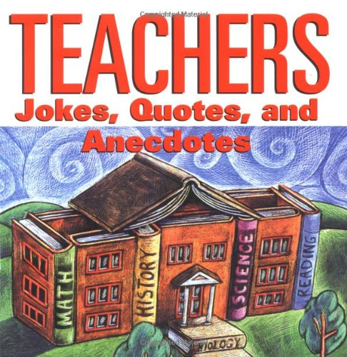 Teachers By Todd Harris Goldman