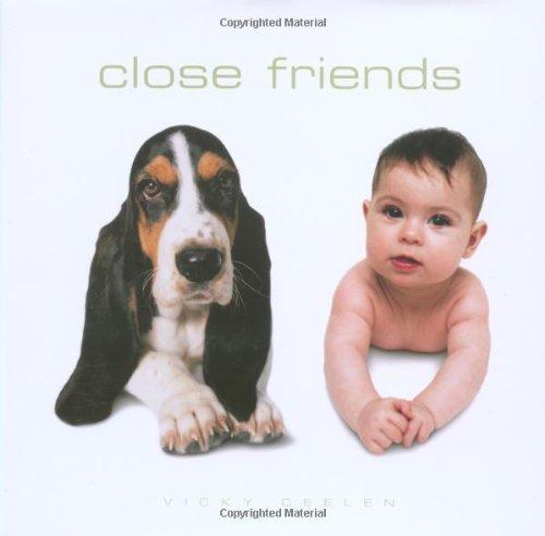 Close Friends By Vicky Ceelen