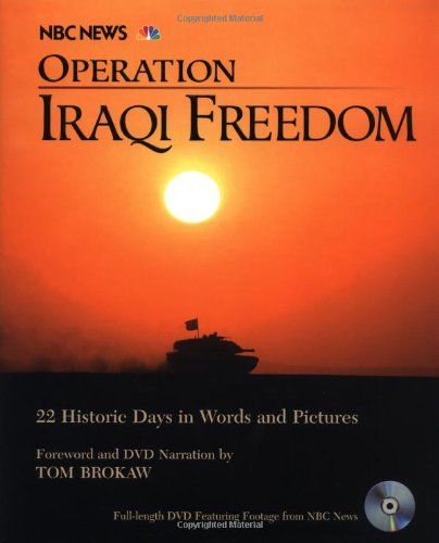 Operation Iraqi Freedom By NBC News