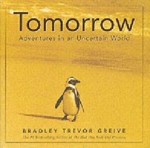 Tomorrow by Bradley Trevor Greive