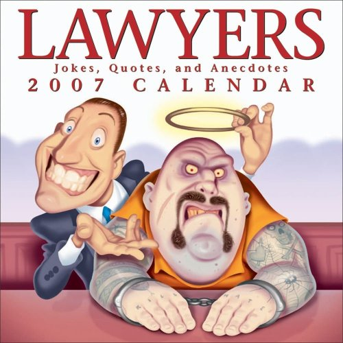 Lawyers By Andrews McMeel Publishing