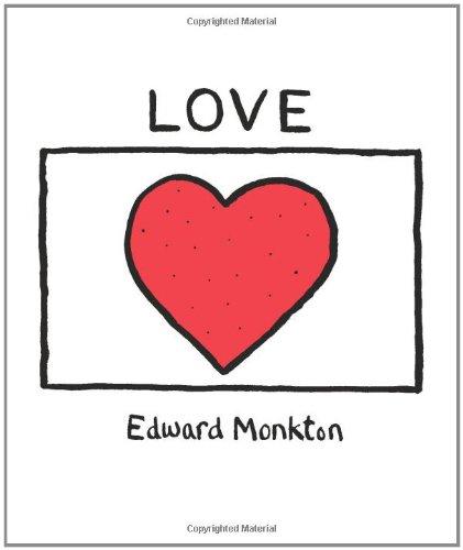 Love By Edward Monkton