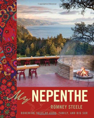 My Nepenthe By Romney Steele
