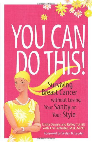 You Can Do This! By Elisha Daniels